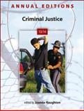 Criminal Justice 13/14, Naughton, Joanne, 0078136091