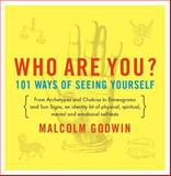 Who Are You?, Malcolm Godwin, 0140196099