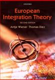 European Integration Theory, Wiener, Antje, 0199226091