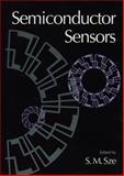 Semiconductor Sensors, , 0471546097