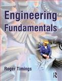 Engineering Fundamentals, Timings, Roger, 0750656093