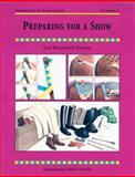 Preparing for a Show, Jane Holderness-Roddam, 0901366099