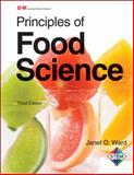 Principles of Food Science, Janet D. Ward, 1605256099