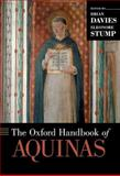The Oxford Handbook of Aquinas, Stump, Eleonore, 0195326091