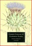 Common Families of Flowering Plants 9780521576093