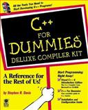 C++ for Dummies Deluxe Compiler Kit, Wayne R. Davis, 0764506099