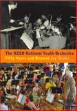 The NZSO National Youth Orchestra Turns 50, Tonks, Joy, 0864736096
