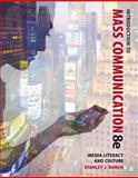 Looseleaf Introduction to Mass Communication 8th Edition