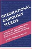 Interventional Radiology Secrets, Waldman, David L. and Patel, Nikhil C., 1560536098