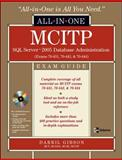 MCITP SQL Server 2005 Database Administration Exam Guide, Gibson, Darril, 0071496092