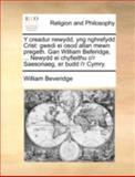 Y Creadur Newydd, Yng Nghrefydd Crist, William Beveridge, 1140696092