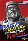 Military/Dictators, Sandra Donovan, 1467706094