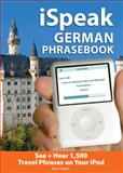 iSpeak German, Chapin, Alex, 0071486097