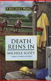 Death Reins In, Michele Scott, 0425216098