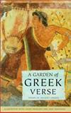 A Garden of Greek Verse, J. Getty, 0892366095