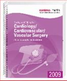 Coding and Billing for Cardiology 2009 : Cardiothoracic Surgery/Vascular Surgery, Contexo Media, 1583836098