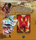 Santeria Enthroned : Art, Ritual, and Innovation in an Afro-Cuban Religion, Brown, David H., 0226076091