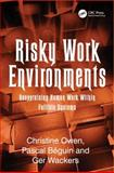 Risky Work Environments : Reappraising Human Work Within Fallible Systems, Béguin, Pascal, 0754676099