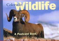 Colorado Wildlife, Globe Pequot Press Staff, 0762736097