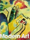 Modern Art 9780810936096