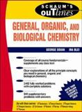 Shaum's Outline of Theory and Problems of General, Organic, and Biological Chemistry, Odian, George and Blei, Ira, 0070476098