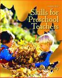 Skills for Preschool Teachers, Janice J. Beaty, 0130486094