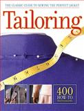 Tailoring, Creative Publishing International Editors, 1589236092