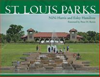 St. Louis Parks, NiNi Harris and Esley Hamilton, 1935806092