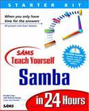 Samba, Carter, Jerry O. and Sharpe, Richard, 0672316099