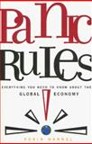 Panic Rules!, Robin Hahnel, 0896086097