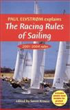 Paul Elvstrom Explains the Racing Rules of Sailing, 2001-2004 9780071376099
