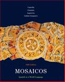 Mosaicos, Castells, Matilde Olivella and Guzmán, Elizabeth E., 0205636098