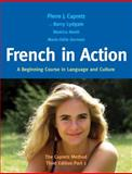 French in Action : A Beginning Course in Language and Culture - The Capretz Method, Capretz, Pierre J. and Abetti, Béatrice, 0300176104