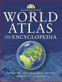 Random House World Atlas and Encyclopedia, Random House, 0375426108