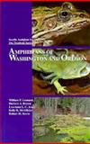 Amphibians of Washington and Oregon, William P. Leonard and Herbert A. Brown, 0914516108