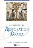 A Companion to Restoration Drama, , 1405176105