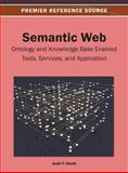 Semantic Web : Ontology and Knowledge Base Enabled Tools, Services and Application, Amit Sheth, 1466636106