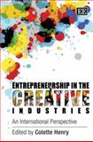 Entrepreneurship in the Creative Industries : An International Perspective, , 184542610X