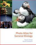 Photo Atlas for General Biology, Strete, Dennis and Vodopich, Darrell S., 0072846100