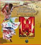Santeria Enthroned : Art, Ritual, and Innovation in an Afro-Cuban Religion, Brown, David H., 0226076105