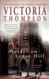 Murder on Lenox Hill, Victoria Thompson, 0425206106