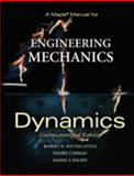 Engineering Mechanics : Dynamics, Balint, Daniel, 0495296104