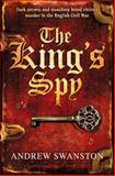 The King's Spy, Andrew Swanston, 0552166103