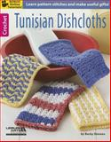 Tunisian Dishcloths, Becky Stevens, 1464716102