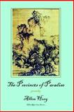 The Precincts of Paradise, Allen Hoey, 1933456108