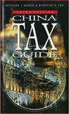 China Tax Guide, Moser, Michael J. and Zee, Winston K., 0195906101