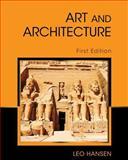 Art and Architecture, Hansen, Leo, 1626616108