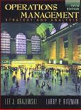 Operations Management 9780131396104