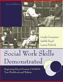 Social Work Skills Demonstrated 9780205406104