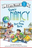 Fancy Nancy and the Boy from Paris, Jane O'Connor, 0061236101